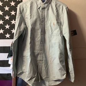 Polo by Ralph Lauren button down